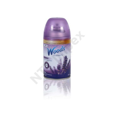 VTK3507ILAT Woods automatic Légfrissítő  250ml Lavender