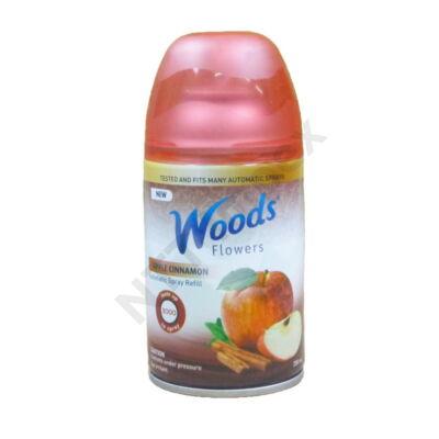 VTK3509ILAT Woods automatic Légfrissítő  250ml Apple Cinnamon