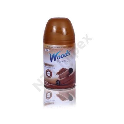 VTK3512ILAT Woods automatic Légfrissítő  250ml Anti Tobacco