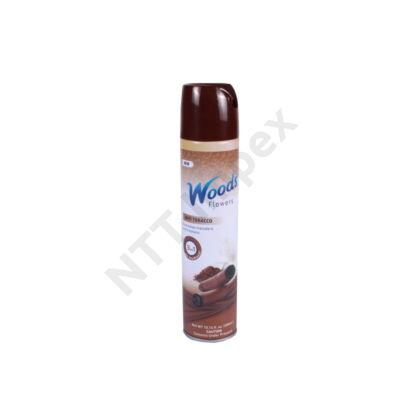 VTK3704ILLG Woods kézi légfrissítő 300ml Anti-Tobacco