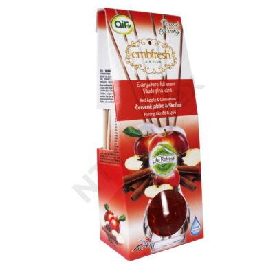 VTK2541ILLG EMF illatosító diffuzió 35ml Red Apple - Cinnamon 21