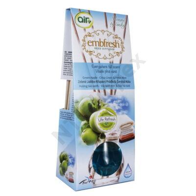 VTK2546ILLG EMF illatosító diffuzió 35ml Green Apple - C.Linen - F.Mint 12