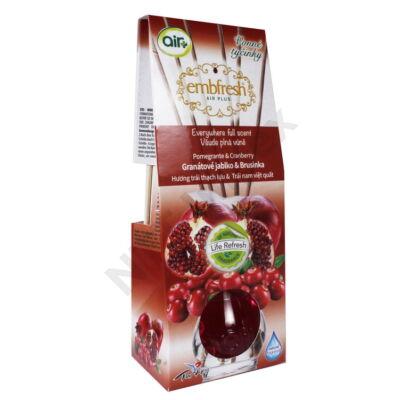 VTK2559ILLG EMF illatosító diffuzió 35ml Pomegrate - Cranberry 19