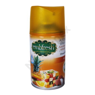 VTK2563ILLG EMF automatic légfrisítő 250ml Fruit Mixed 10