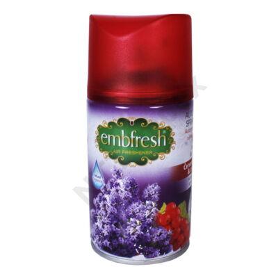 VTK2578ILLG EMF automatic légfrisítő 250ml Red Fruit 22
