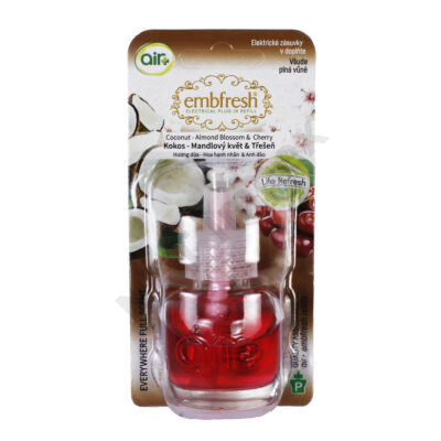 VTK2590ILLG EMF ELEC. légfrisítő u.t 19ml Coconut-Almond Blossom & Cherry