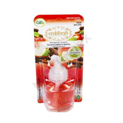 VTK2601ILLG EMF ELEC. légfrisítő u.t 19ml Red Apple - Cinnamon 21