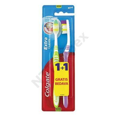 VLM3224DRSZ Colgate fogkefe Extra Clean 1+1 6db/cs