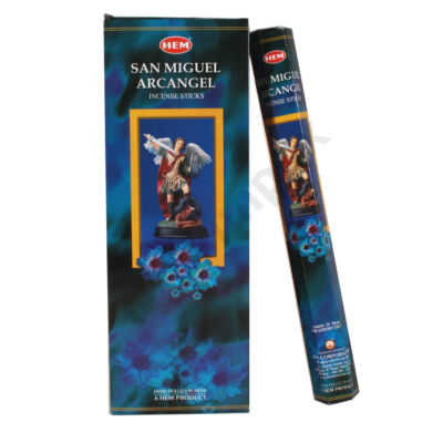 HEM0199FSHD HEM Füstölő 20db x 6 cs/dob. SAN MIGUEL ARCANGEL
