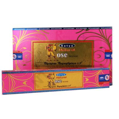 STY0154FSLD Satya Natural Rose 12db/doboz