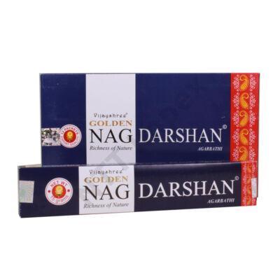 GLD3050FSLD GOLDEN Nag Darshan 15g x 12db/dob.