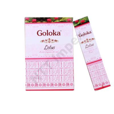 GLK3206FSLD GOLOKA LOTUS Nepali 12db/doboz