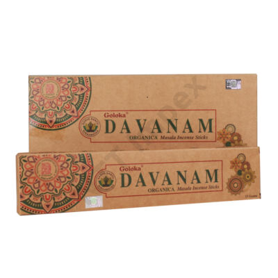 GLK3356FSLD GOLOKA DAVANAM 6db/doboz