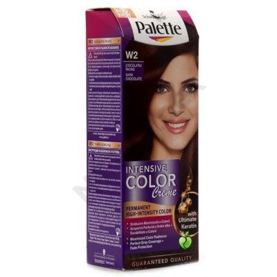 VLM8308DRHH Palette Intenzív cream color hajfesték W2